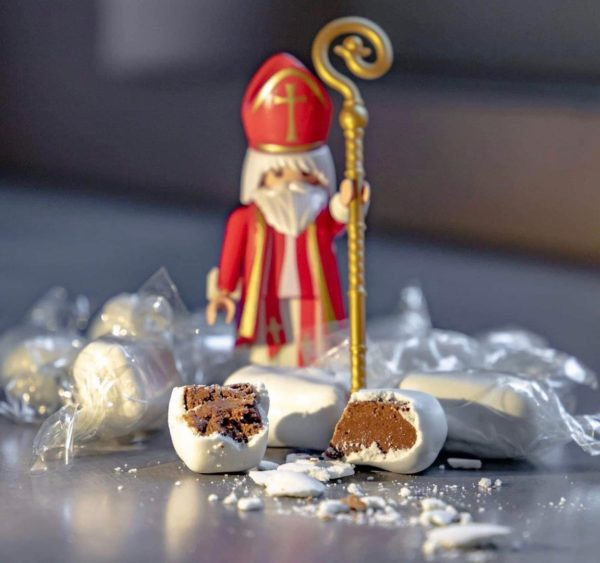 Chocolat Jourdan - Maître artisan chocolatier confiseur à Saint Nicolas de Port et Nancy