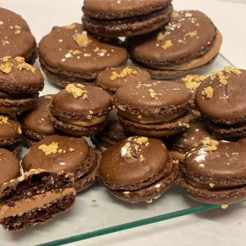 Macarons - Chocolat Jourdan (2)